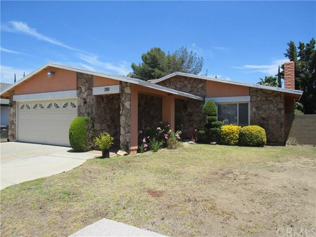 360 S Rock River Road, Diamond Bar, CA 91765 (#DW18290741) :: Fred Sed Group
