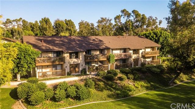 25805 Marguerite B101, Mission Viejo, CA 92692 (#OC18289806) :: Z Team OC Real Estate