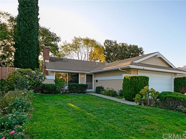 24106 Elrond Lane, Lake Forest, CA 92630 (#OC18290766) :: Berkshire Hathaway Home Services California Properties