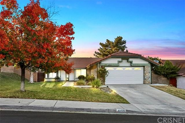 40513 Pinnacle Way, Palmdale, CA 93551 (#SR18290768) :: Ardent Real Estate Group, Inc.