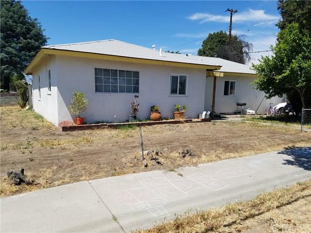 2494 Stanford Avenue, Pomona, CA 91766 (#TR18290625) :: Cal American Realty