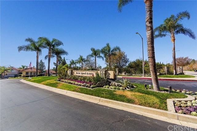 19442 Crystal Ridge Lane, Porter Ranch, CA 91326 (#SR18289989) :: Ardent Real Estate Group, Inc.