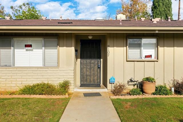 810 E Washington F, Escondido, CA 92025 (#180067308) :: Fred Sed Group