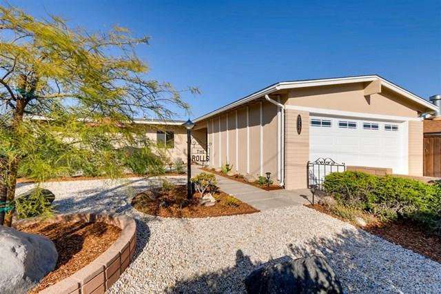 2756 Lange Ave, San Diego, CA 92122 (#180067310) :: Fred Sed Group