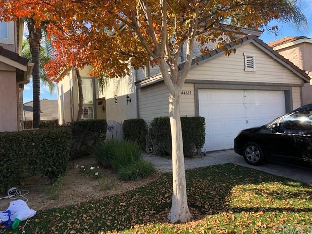 44665 Arbor Lane, Temecula, CA 92592 (#SW18290798) :: Hiltop Realty