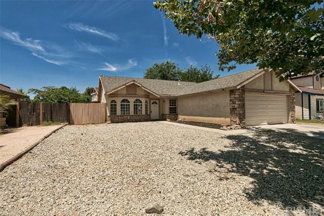 45107 27th Street E, Lancaster, CA 93535 (#SR18275732) :: Ardent Real Estate Group, Inc.