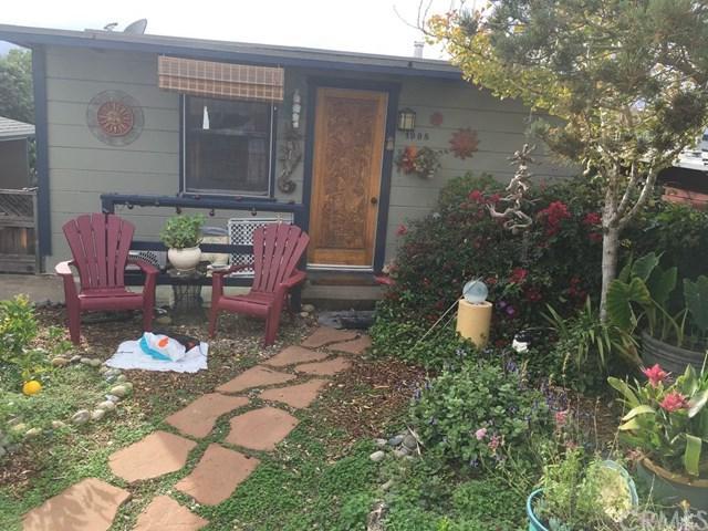 1998 Circle Drive, Cayucos, CA 93430 (#OC18290811) :: Nest Central Coast