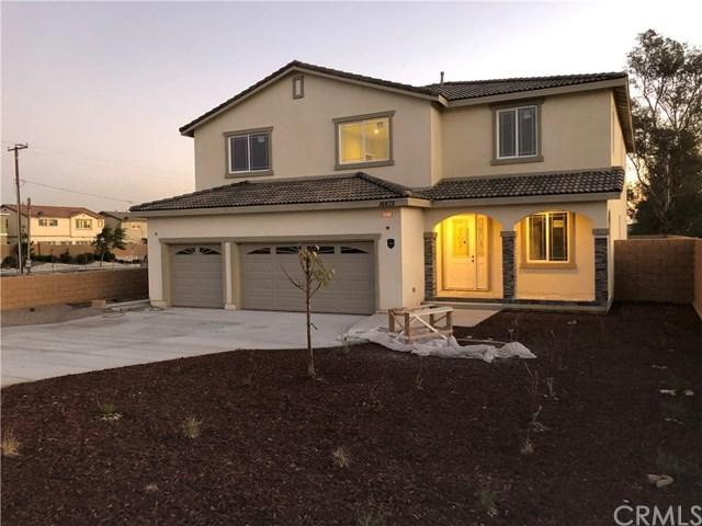 16675 Athens Lane, Fontana, CA 92336 (#PW18290825) :: Ardent Real Estate Group, Inc.