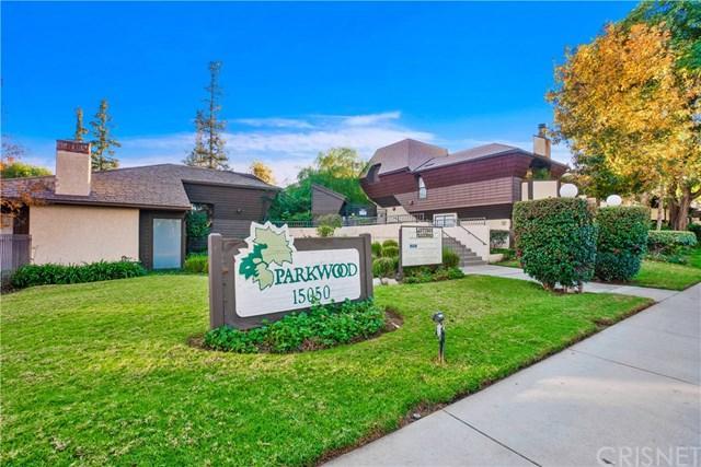 15050 Sherman Way #105, Van Nuys, CA 91405 (#SR18290805) :: Kim Meeker Realty Group