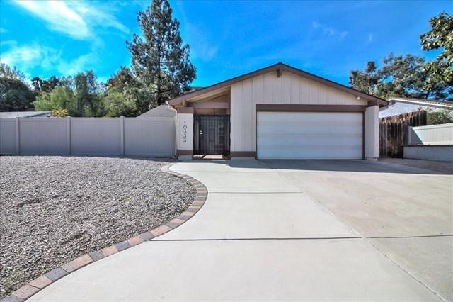 10333 Centinella Drive, La Mesa, CA 91941 (#180067317) :: OnQu Realty