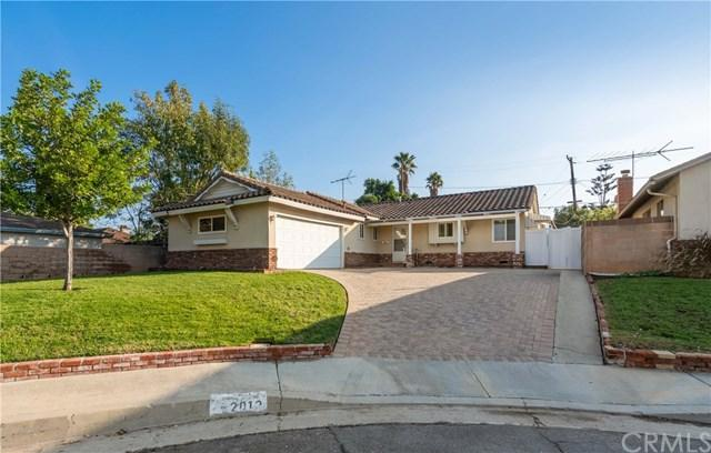 2012 E Haller Street, Covina, CA 91724 (#CV18290839) :: Ardent Real Estate Group, Inc.