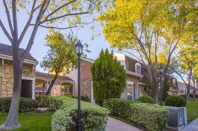 4800 Williamsburg Ln #236, La Mesa, CA 91942 (#180067318) :: Fred Sed Group