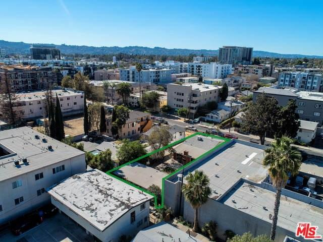 5552 Fulcher Avenue, North Hollywood, CA 91601 (#18415510) :: Fred Sed Group