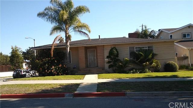 4904 Presidio Drive, View Park, CA 90043 (#IV18287334) :: Fred Sed Group
