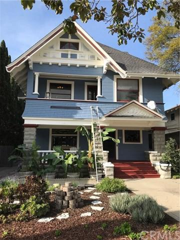 847 Linden Avenue, Long Beach, CA 90813 (#PW18290232) :: Zilver Realty Group