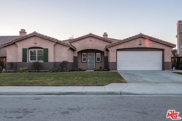 1070 Tulip Way, San Jacinto, CA 92582 (#18415540) :: Hiltop Realty