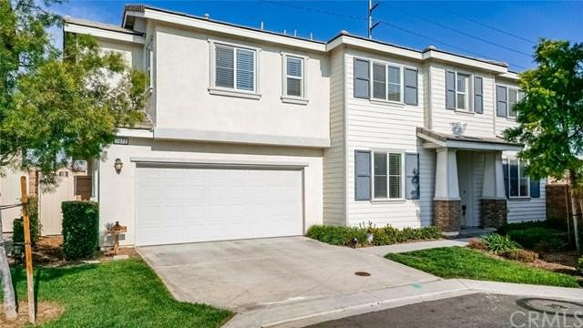 7072 Moon Shadow Court, Eastvale, CA 92880 (#CV18290900) :: Fred Sed Group