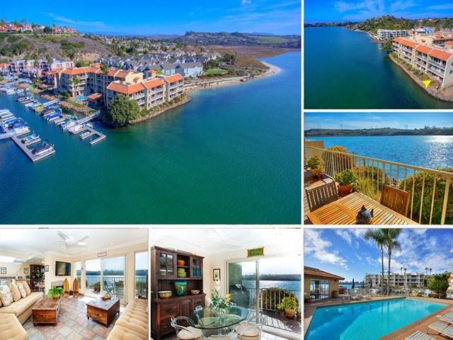 4747 Marina Dr #4, Carlsbad, CA 92008 (#180067327) :: Ardent Real Estate Group, Inc.