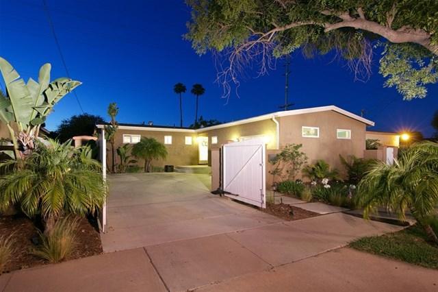 3814 Martha, San Diego, CA 92117 (#180067330) :: OnQu Realty