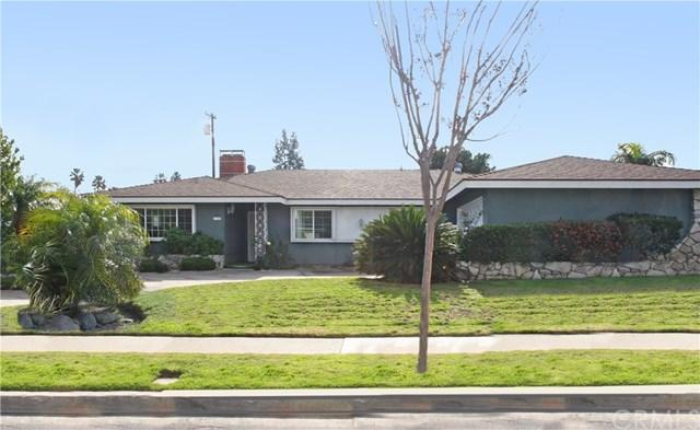 17352 Roseleaf Avenue, Tustin, CA 92780 (#PW18261944) :: Zilver Realty Group