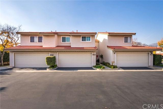 4685 Canyon Park Lane, La Verne, CA 91750 (#CV18289769) :: The Costantino Group | Cal American Homes and Realty