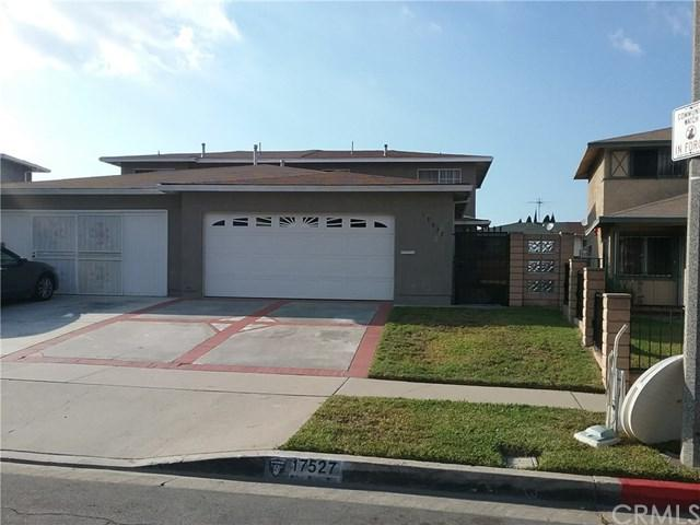 17527 Amantha Avenue, Carson, CA 90746 (#RS18290920) :: Fred Sed Group