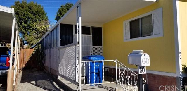 6545 Wilbur Avenue #60, Reseda, CA 91335 (#SR18290921) :: Ardent Real Estate Group, Inc.