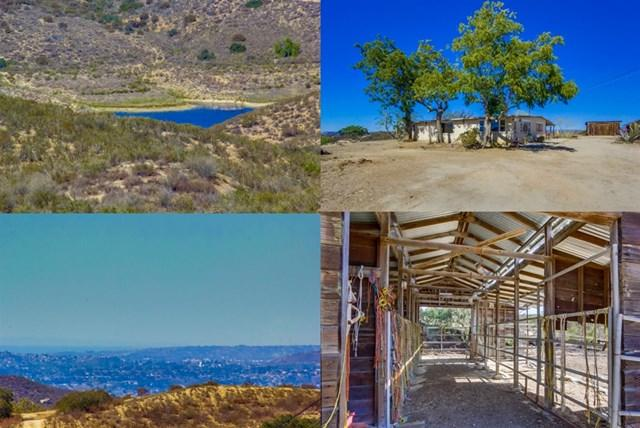 5175 Montiel Truck Trl, Jamul, CA 91935 (#180067339) :: Fred Sed Group