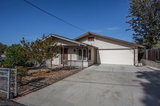 7332 Barkeath Dr, Lemon Grove, CA 91945 (#180067342) :: Fred Sed Group