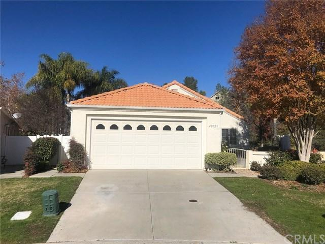 40129 Corte Peralta, Murrieta, CA 92562 (#SW18290616) :: California Realty Experts