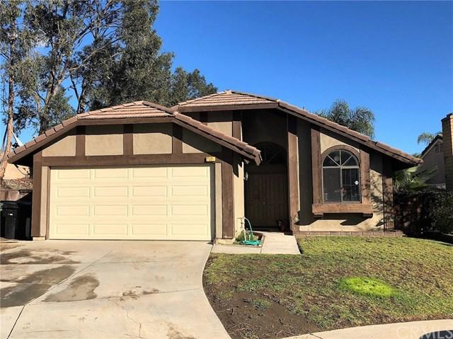 7101 Walcott Place, Rancho Cucamonga, CA 91739 (#CV18290151) :: The Costantino Group | Cal American Homes and Realty