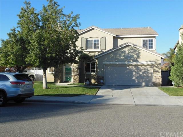 941 Garrett Way, San Jacinto, CA 92583 (#TR18290227) :: Hiltop Realty