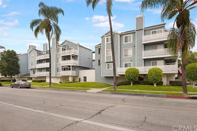 955 E 3rd Street #411, Long Beach, CA 90802 (#RS18290482) :: Keller Williams Realty, LA Harbor