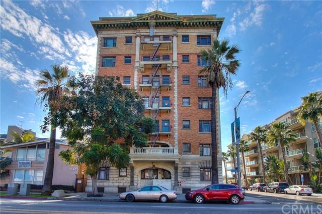1030 E Ocean Boulevard #207, Long Beach, CA 90802 (#PW18290960) :: Keller Williams Realty, LA Harbor