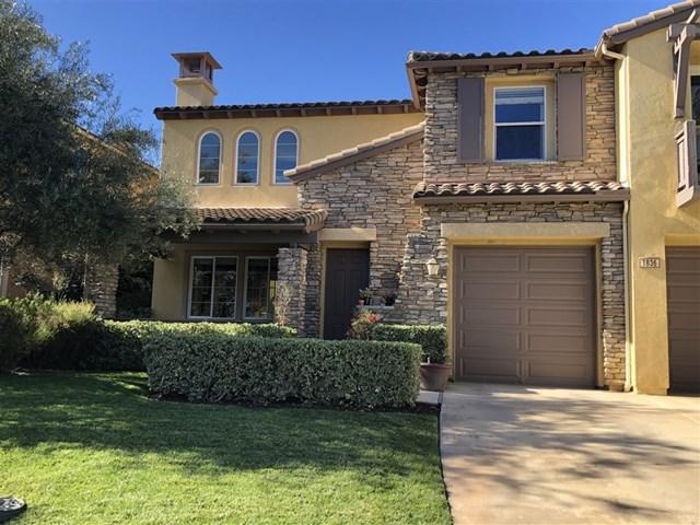 1836 Shadetree Dr, San Marcos, CA 92078 (#180067350) :: Ardent Real Estate Group, Inc.