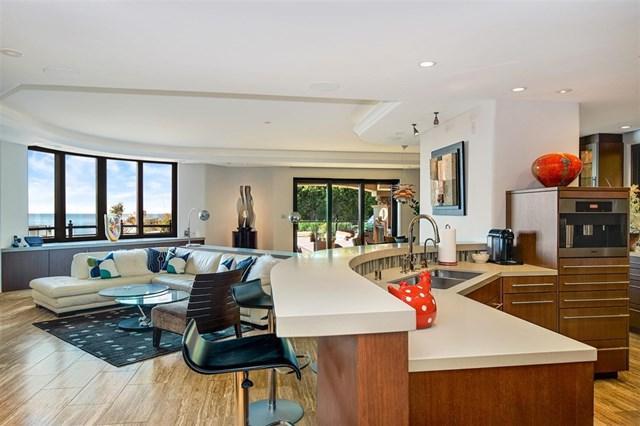 353 Coast Blvd S, La Jolla, CA 92037 (#180067354) :: Ardent Real Estate Group, Inc.