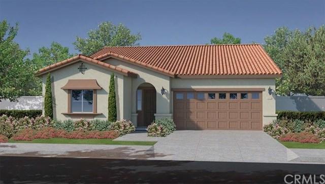 26378 Desert Rose Lane, Menifee, CA 92586 (#SW18290985) :: Kim Meeker Realty Group