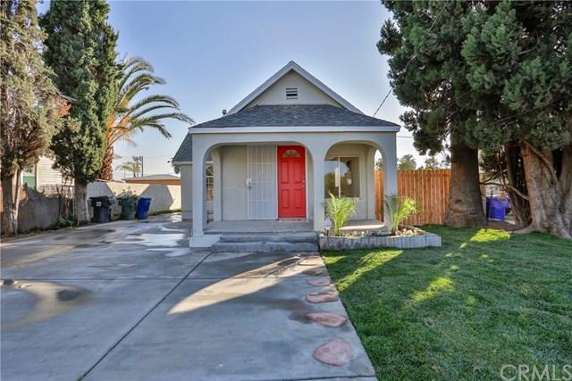 1111 Spruce Street, San Bernardino, CA 92411 (#EV18287421) :: Ardent Real Estate Group, Inc.
