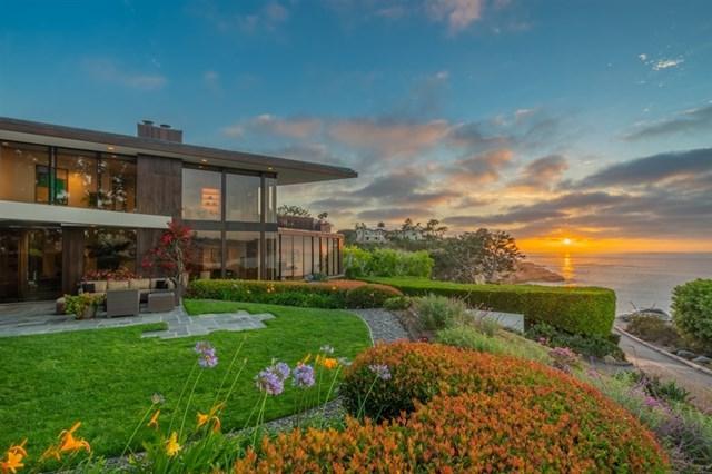 1585 Coast Walk, La Jolla, CA 92037 (#180067358) :: Ardent Real Estate Group, Inc.