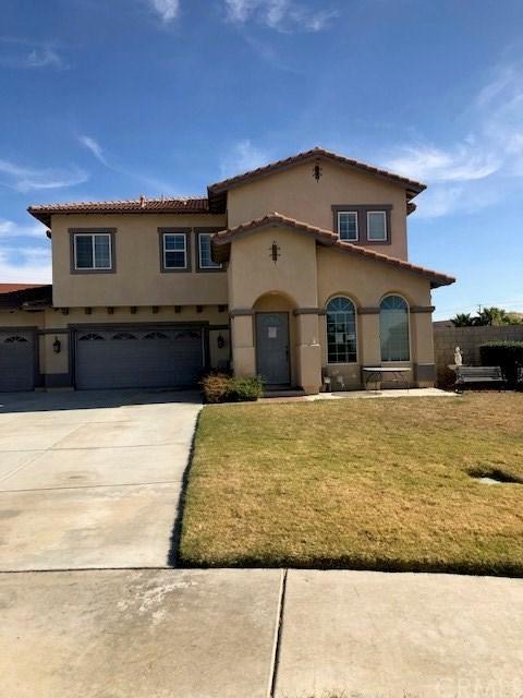 16299 Star Crest Way, Fontana, CA 92336 (#IV18290861) :: Ardent Real Estate Group, Inc.