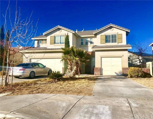 4659 Spice Street, Lancaster, CA 93536 (#SR18291012) :: Ardent Real Estate Group, Inc.