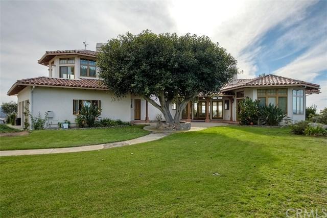 13289 Santa Virginia Drive, Valley Center, CA 92082 (#SW18288930) :: Allison James Estates and Homes