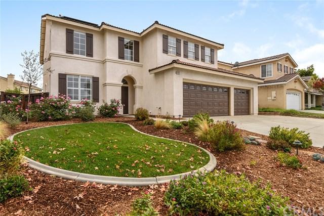 8926 Barton Street, Riverside, CA 92508 (#SW18290654) :: Ardent Real Estate Group, Inc.