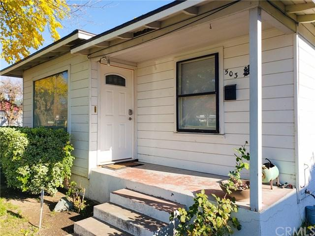 503 A Street, Orland, CA 95963 (#SN18290895) :: Team Cooper | Keller Williams Realty Chico Area