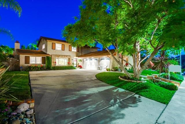 2460 Valley Mill Rd, El Cajon, CA 92020 (#180067360) :: Fred Sed Group