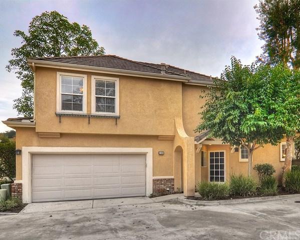 159 Bloomfield Lane, Rancho Santa Margarita, CA 92688 (#OC18289247) :: Hiltop Realty