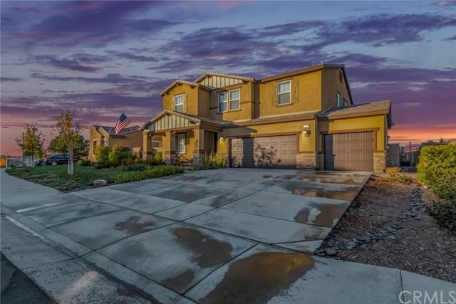 30856 View Ridge Lane, Menifee, CA 92584 (#SW18290772) :: Hiltop Realty