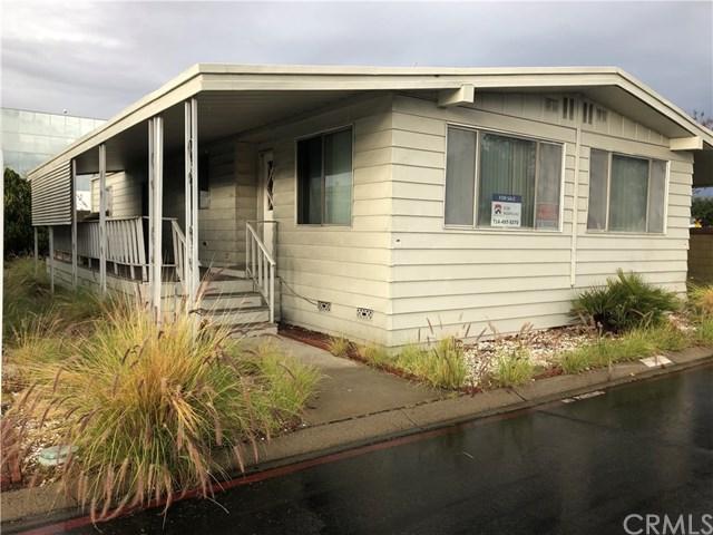 300 N Rampart Street #47, Orange, CA 92868 (#PW18291055) :: The Darryl and JJ Jones Team