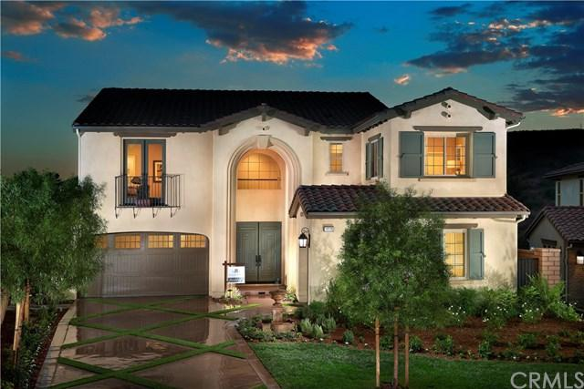 16514 Viewcrest Road, Chino Hills, CA 91709 (#OC18291063) :: Cal American Realty