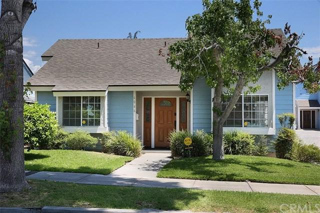 6046 Camellia Avenue, Temple City, CA 91780 (#RS18291088) :: Fred Sed Group